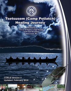 Healing Journey cover
